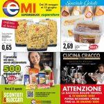 EMI Supermercati al 10 Giugno 2020