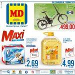 MD Discount Bici Elettrica al 7 Giugno 2020