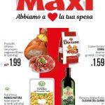 Maxi Supermercati Prosciutto di Parma al 8 Giugno 2020