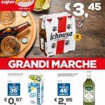 PAN Supermercati al 7 Giugno 2020