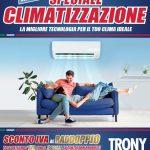 TRONY Speciale Climatizzazione 3-18 Giugno 2020