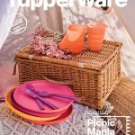 Tupperware Pic Nic mania 1-28 Giugno 2020