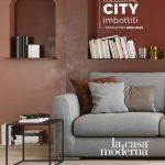 La casa moderna Collezione City 2020-2021