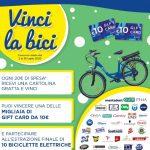 Sirene Blu Vinci la bici 2-26 Luglio 2020