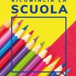 Basko Ricomincia la scuola 18 Agosto – 14 Settembre 2020