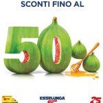 Esselunga Sconti fino al 50% 20 Agosto – 2 Settembre 2020