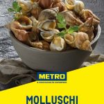 METRO Molluschi 2020