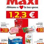 Maxi Supermercati 20 Agosto – 2 Settembre 2020