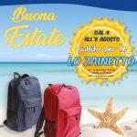 Sirene Blu Buona Estate 4-30 Agosto 2020
