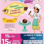 Acqua & Sapone Tartufo di Pizzo 1-13 Settembre 2020