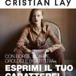 Catalogo Cristian Lay CON BORSE Scarpe Orologi e Bigiotteria 2020 – 2021