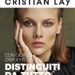 Catalogo Cristian Lay Con Gioielli D'Argento e Oro 2020 – 2021