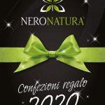 Catalogo Neronatura confezioni regalo 2020 – 2021