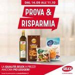 EMI Supermercati Prova&Risparmia 14 Settembre – 11 Ottobre 2020