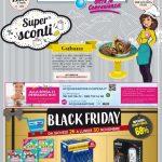 Acqua & Sapone Black Friday Dolci d'Italia al 29 Novembre 2020