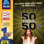 Aldi Black Week 23-29 Novembre 2020