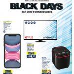 Esselunga Black Days 19-28 Novembre 2020