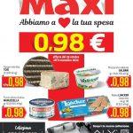 Maxi Supermercati Colleziona un Sogno al 11 Novembre 2020