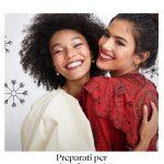Yanbal Preparati per un Natale magico 6 Novembre – 3 Dicembre 2020