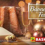 Basko BUONO FESTE al 31 Dicembre 2020