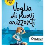 Catalogo Chausson Profilati 2021