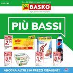 Basko 26 Gennaio – 8 Febbraio 2021