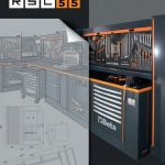Catalogo Beta RSC55 Modular System 2021
