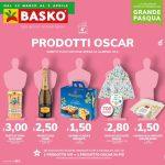 Basko Buona Pasqua al 5 Aprile 2021