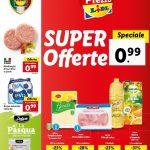 Lidl Super Offerte 1-7 Marzo 2021