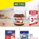 METRO Food al 10 Marzo 2021