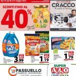 A&O Supermercati 22 Aprile – 5 Maggio 2021