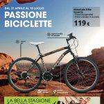 Carrefour Passione Biciclette 22 Aprile – 18 Luglio 2021