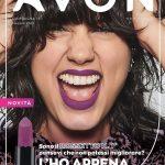Catalogo Avon Campagna 16 2021