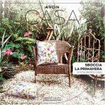 Catalogo Avon Casa Aprile – Giugno 2021