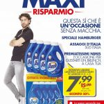 Italmark Detersivo Liquido 7-20 Aprile 2021