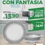 Bennet In Cucina con Fantasia 20 Maggio – 2 Giugno 2021