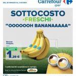 Carrefour Sottocosto Freschi 20 Maggio – 2 Giugno 2021
