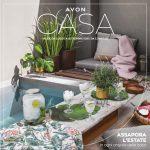 Catalogo Avon Casa Estate 2021