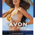 Catalogo Avon Costumi a Agosto 2021