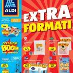 ALDI Extra Formati al 5 Settembre 2021