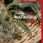Catalogo Luigi Dal Pozzo Cesteria Natale 2021