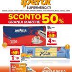 Iperal SCONTO 50% Ottobre 2021